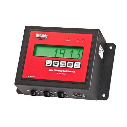 Model 300ILG Digital W...